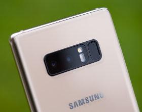 Samsung Galaxy Note 8 - piękna bestia