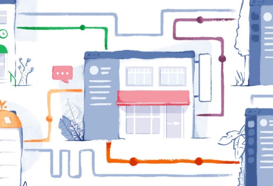 Sprawna współpraca pomiędzy firmami - to chce nam dać Slack