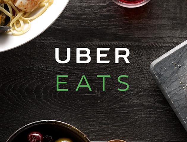 UberEATS wystartowało w Poznaniu