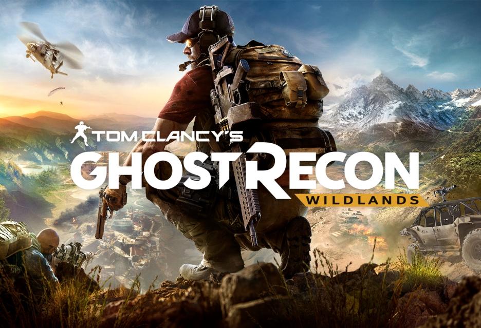 Wkrótce otwarta beta trybu PvP w Ghost Recon: Wildlands