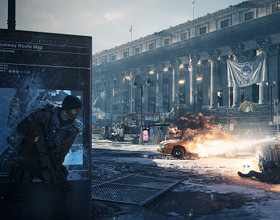 The Division - dziś rusza darmowy weekend na PC