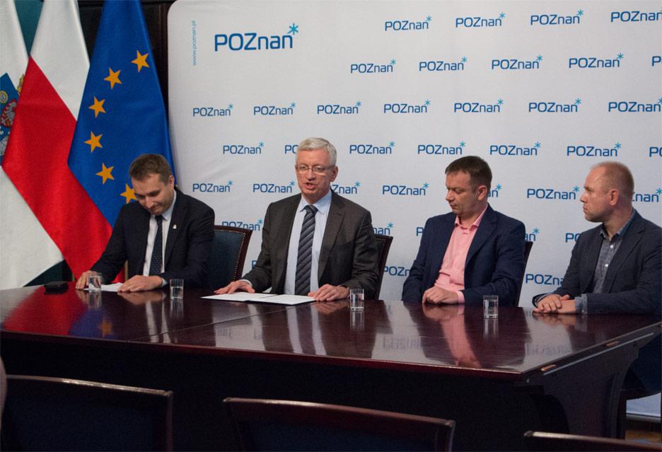 100 specjalistów IT poszukiwanych - TomTom otwiera biuro w Poznaniu