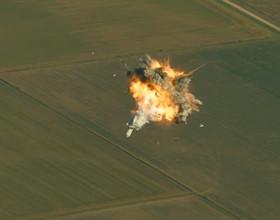 Jak nie lądować rakietą (poradnik SpaceX)