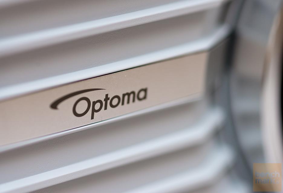 Optoma UHD550X - czy 4K z projektora może być tanie? | zdjęcie 8