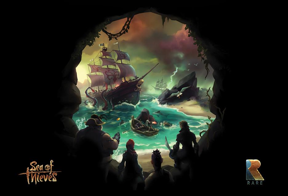Sea of Thieves - 10 rzeczy, które musisz wiedzieć
