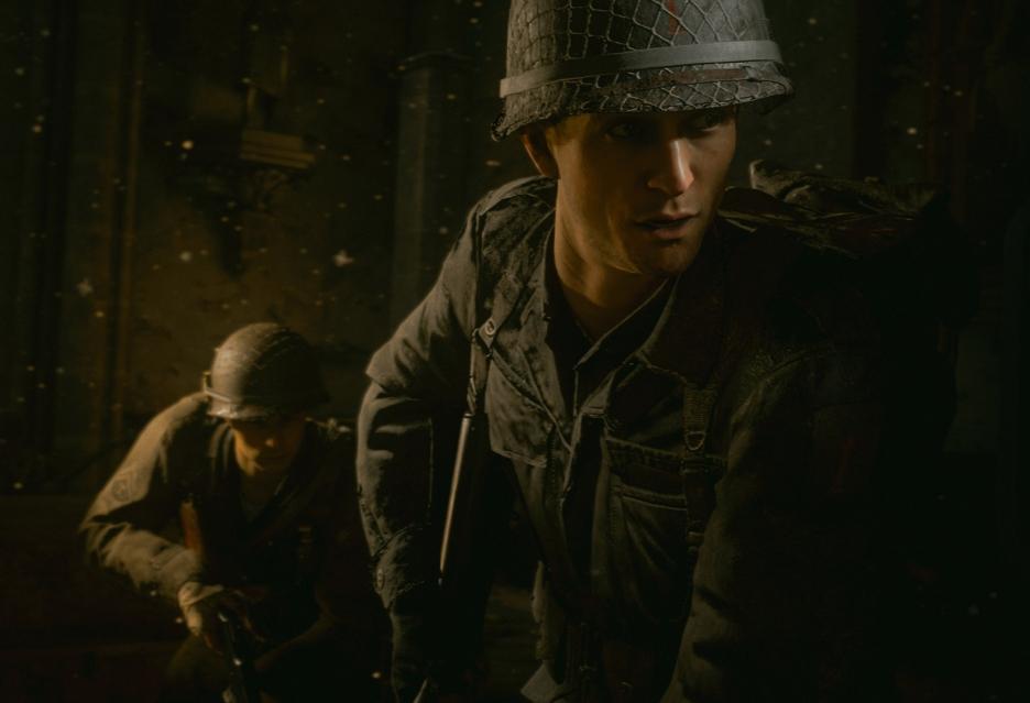 Beta testy Call of Duty: WWII także na PC (bez konieczności zakupu gry)