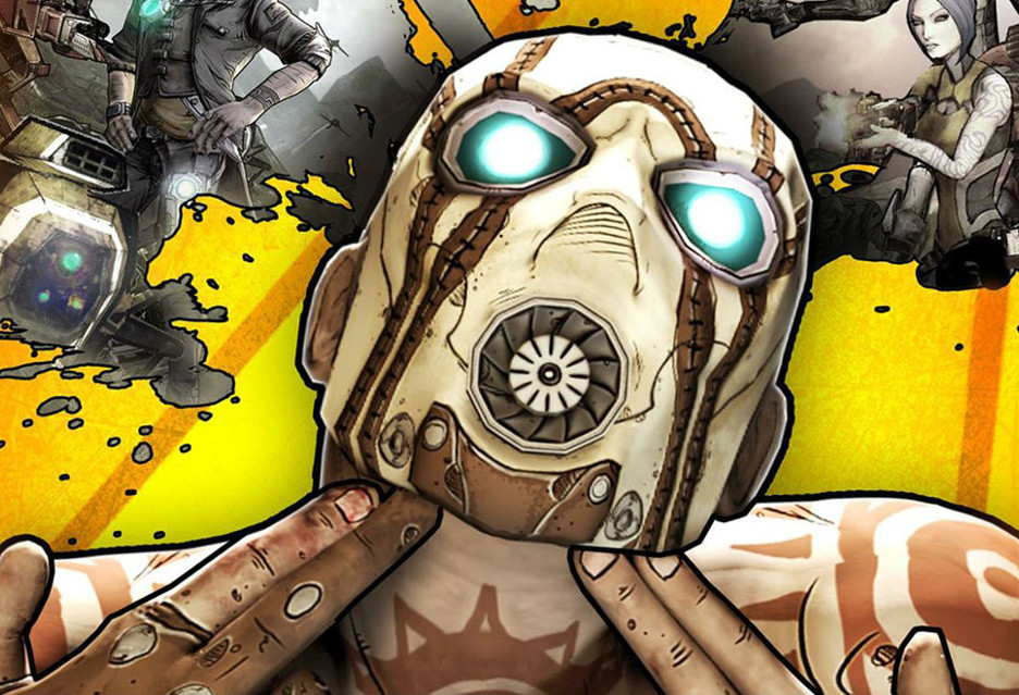 Gearbox stawia na Borderlands 3 - Battleborn idzie w odstawkę