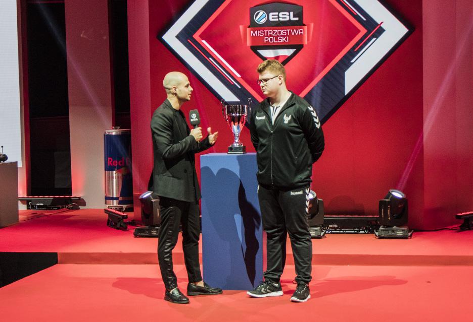 Team Kinguin Mistrzem Polski w CS:GO - galeria zdjęć | zdjęcie 3