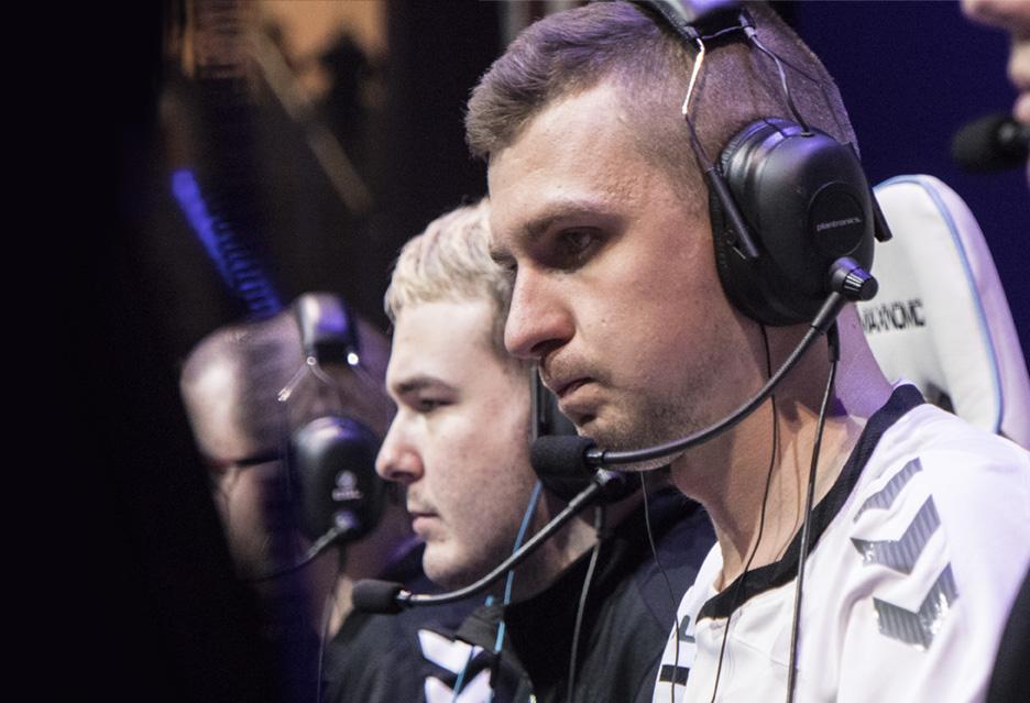 Team Kinguin Mistrzem Polski w CS:GO - galeria zdjęć | zdjęcie 12
