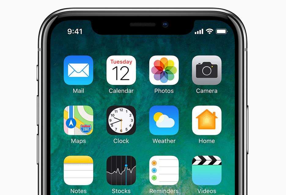 iPhone X i inne nowości Apple - oto co oferują profesjonalistom