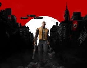 """Koniec z okupantem!""- nowy zwiastun Wolfenstein II: The New Colossus"