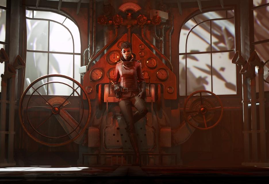 Wygląda na to, że w Dishonored: Death of the Outsider warto zagrać