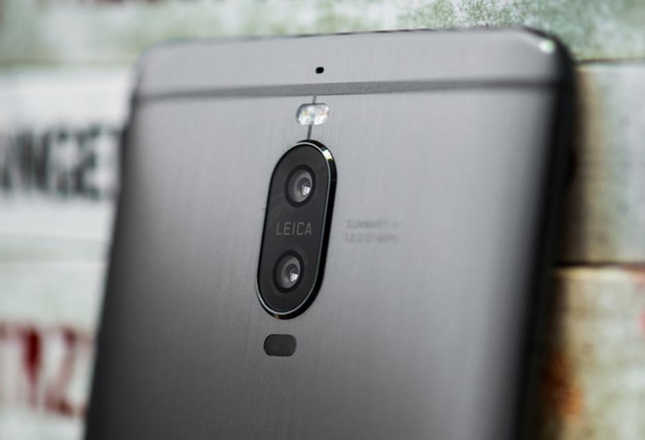 Nowy Huawei ma być droższy od iPhone'a X