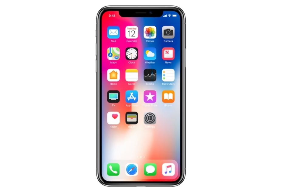 Chcesz upodobnić swojego smartfona do iPhone'a X? Pobierz tę aplikację