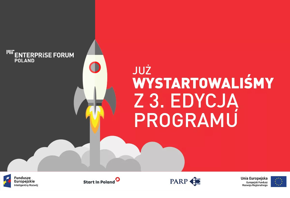 W te start-upy wierzy MIT Enterprise Forum Poland