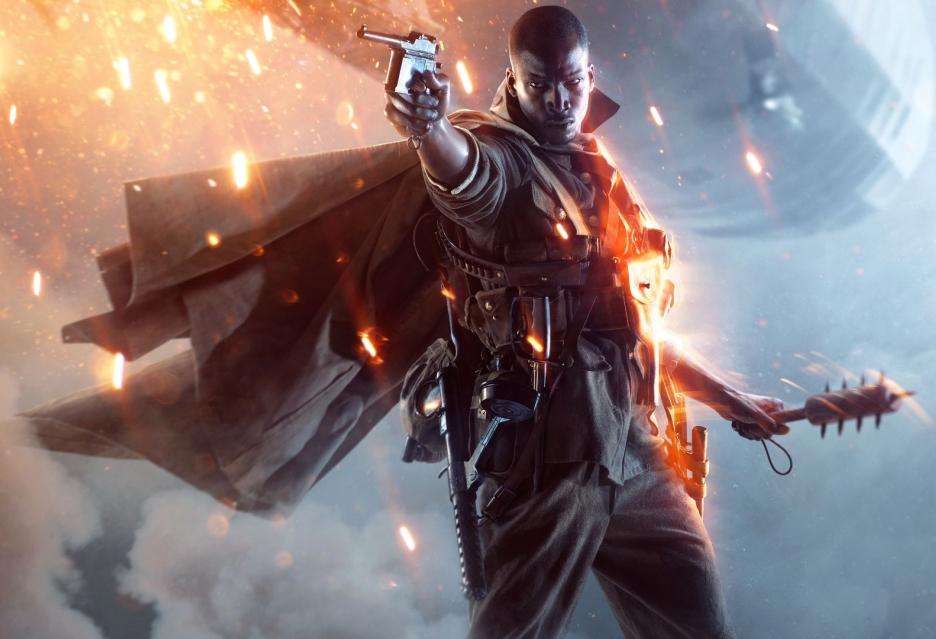 Darmowy weekend z Battlefield 1 - szkoda, że tylko na jednej platformie