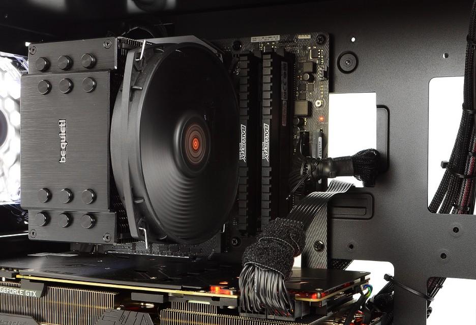 Komputronik Powered by ASUS - mocarna maszyna z Coffee Lake i GTX 1080 Ti | zdjęcie 3