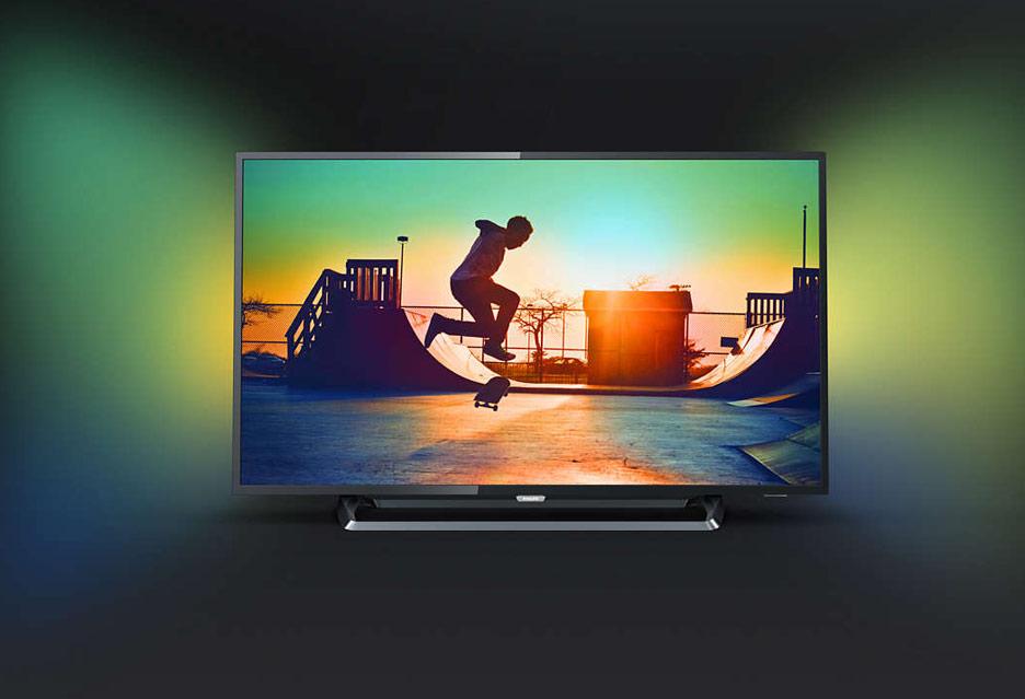 Test telewizora Philips 55PUS6262 – Ambilight, IPS i… niska cena   zdjęcie 1