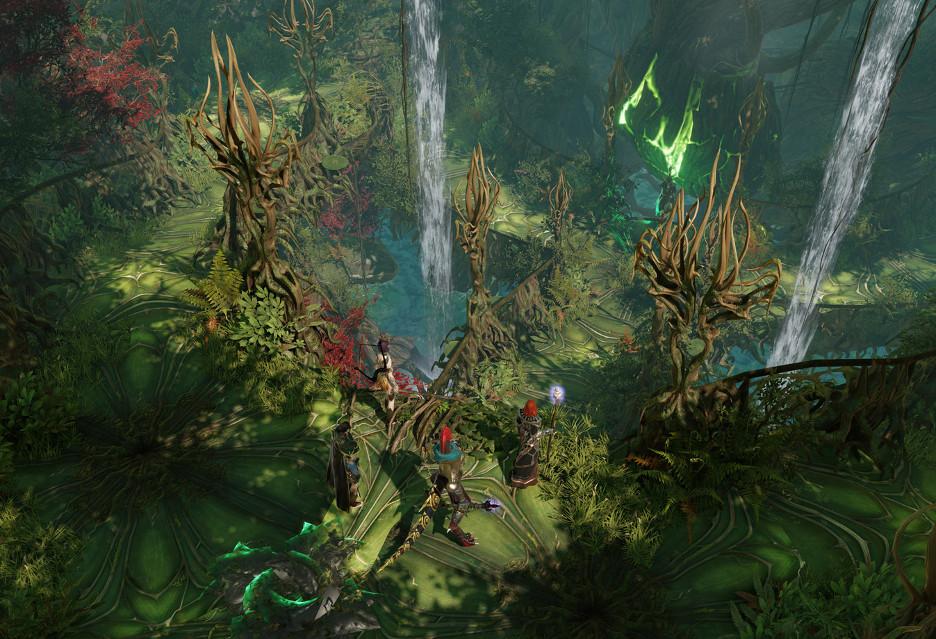 """Divinity: Grzech PierworodnyII zszansą natytuł """"RPG roku"""""""