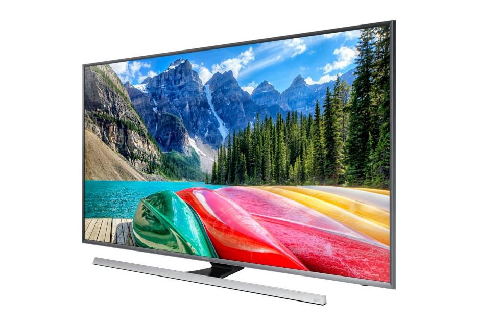 Nowoczesna telewizja hotelowa według firmy Samsung