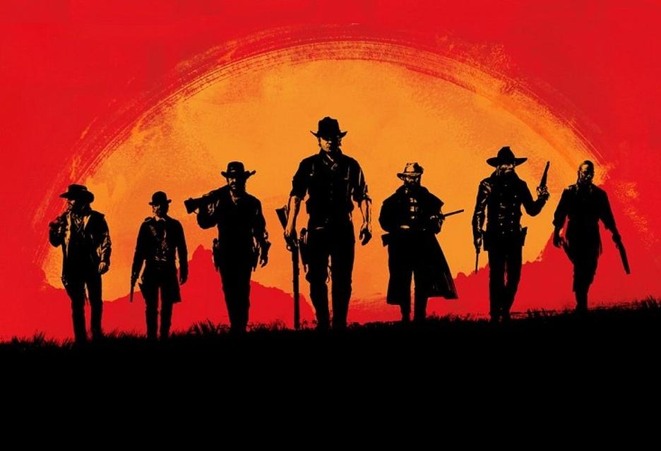 Rockstar Games już wkrótce przypomni o Red Dead Redemption 2