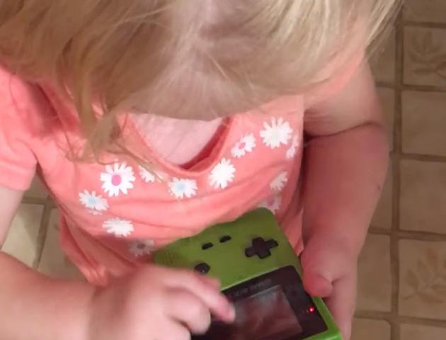Ostateczny dowód na to, że era Game Boya już się skończyła