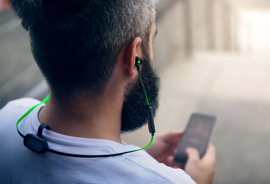 Razer szykuje mobilne urządzenie do gier - być może będzie to smartfon