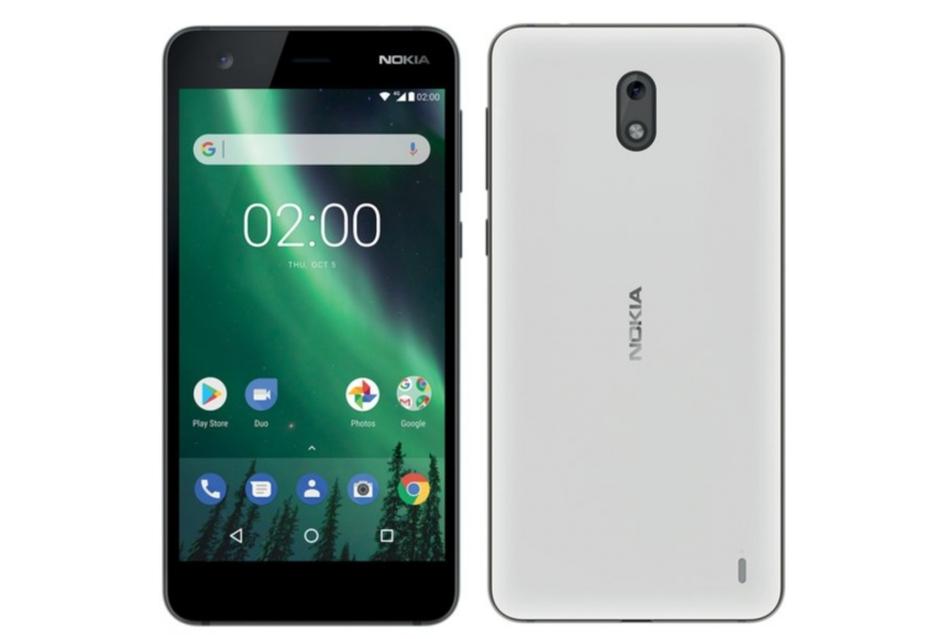 Budząca kontrowersje Nokia 2 powinna zadebiutować w listopadzie
