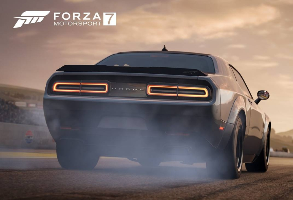 Forza Motorsport 7 otrzyma pakiet Fate of the Furious