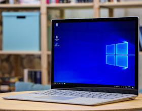 Microsoft Surface Laptop - nie ma lepszego? Cóż...
