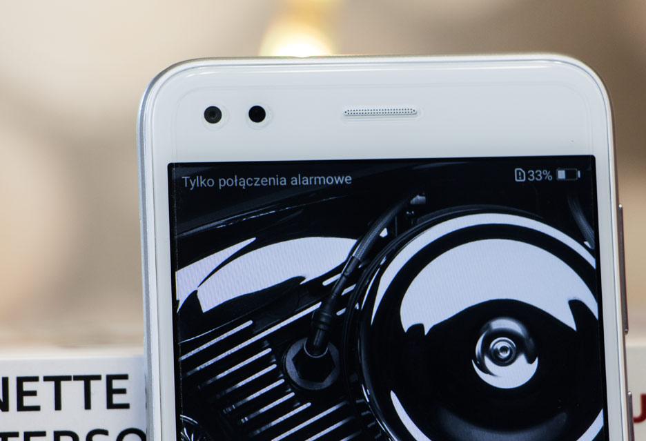 Huawei P9 Lite Mini - niska cena, a jakość naprawdę dobra | zdjęcie 6