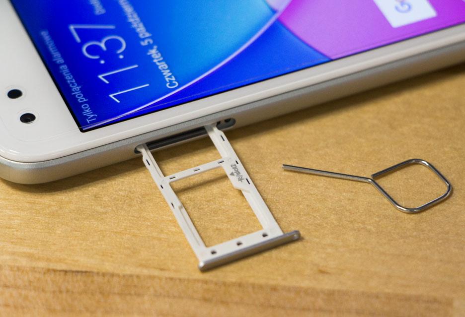 Huawei P9 Lite Mini - niska cena, a jakość naprawdę dobra | zdjęcie 4