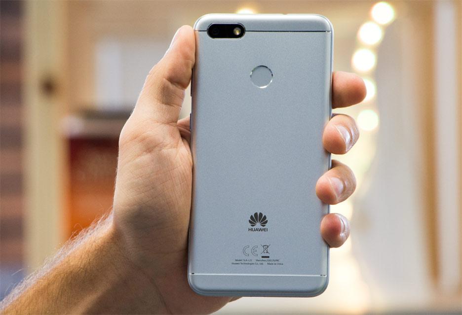 Huawei P9 Lite Mini - niska cena, a jakość naprawdę dobra | zdjęcie 3