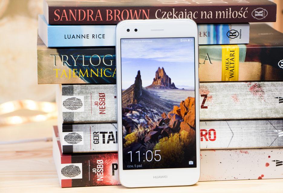 Huawei P9 Lite Mini - niska cena, a jakość naprawdę dobra | zdjęcie 1