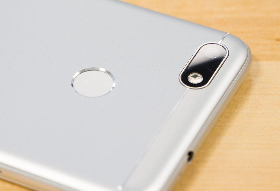 Huawei P9 Lite Mini - niska cena, a jakość naprawdę dobra | zdjęcie 5