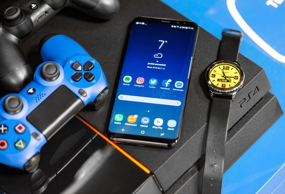 Znaczny spadek ceny Galaxy S8+, smartfon dostępny za 2 999 zł