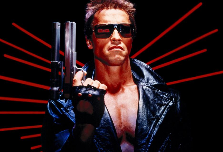 Terminator powróci w 2019 roku