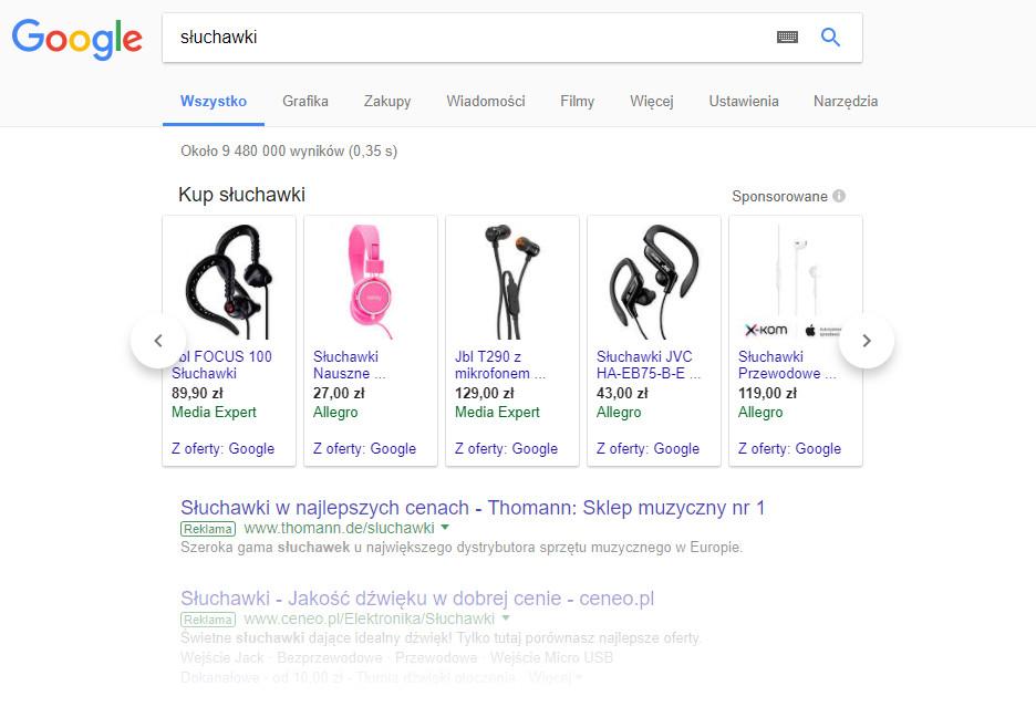Google próbuje zadowolić Komisję Europejską