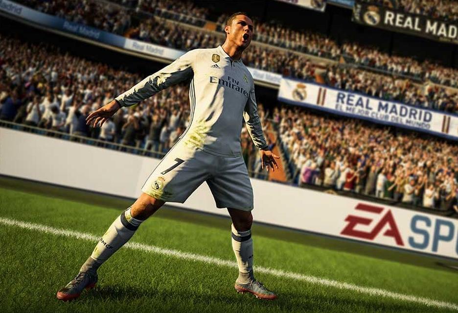 FIFA 18 w sklepach - dziś premiera gry