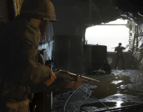 Beta testy Call of Duty: WWII na PC - wymagania i słabe opinie graczy