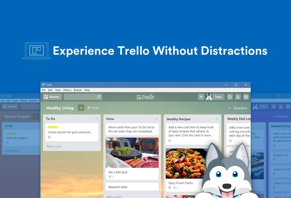Aplikacja Trello na Windows imacOS - sposób na zwiększenie efektywności