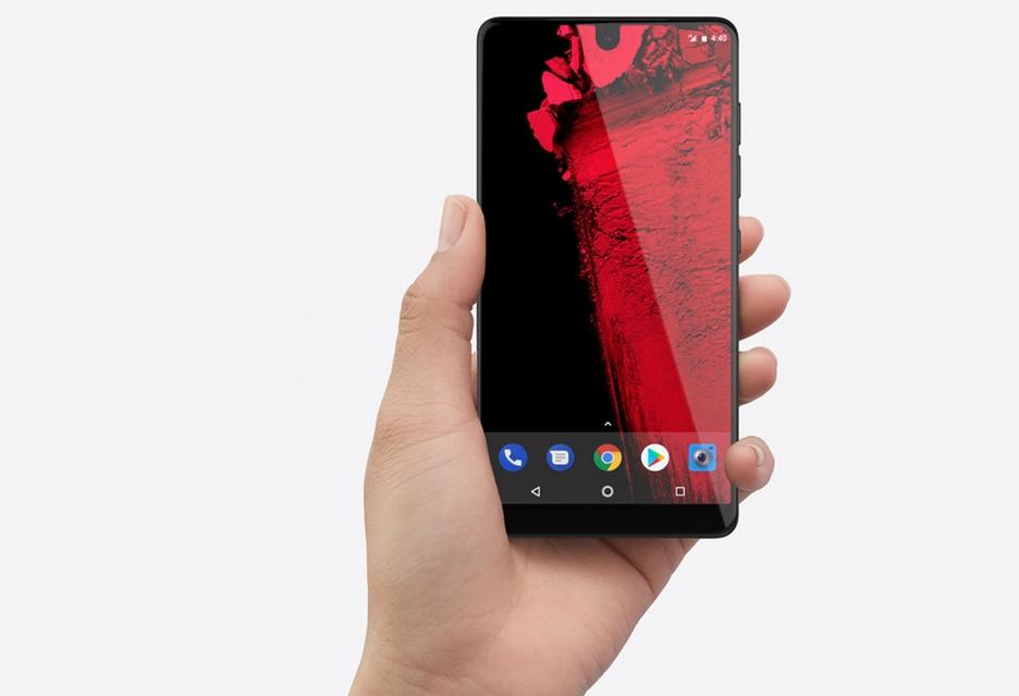 Essential Phone może okazać się wielką porażką