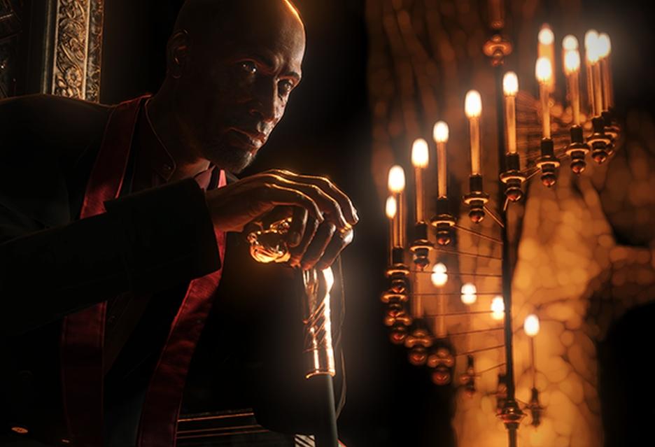 Mściwy kapłan na zwiastunie The Evil Within 2