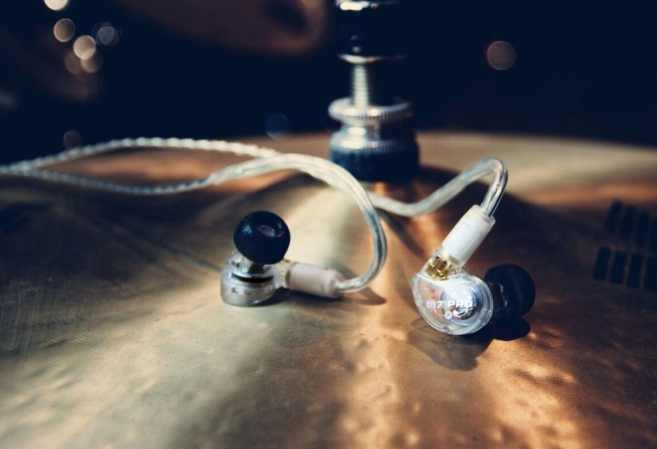 Słuchawki Mee Audio M7 Pro już w sprzedaży