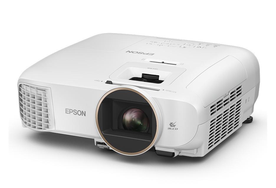 Domowe i przenośne projektory Epson - modele na jesień 2017