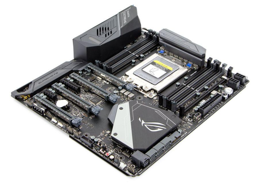 AMD dodaje wsparcie NVMe RAID do platformy X399 (i to za darmo!)