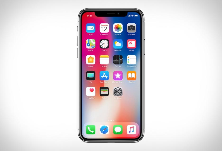Samsung może zarobić krocie na dobrej sprzedaży... iPhone'a X