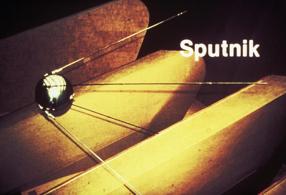 4 października 1957 - dzień, w którym Ziemia zyskała pierwszego sztucznego satelitę