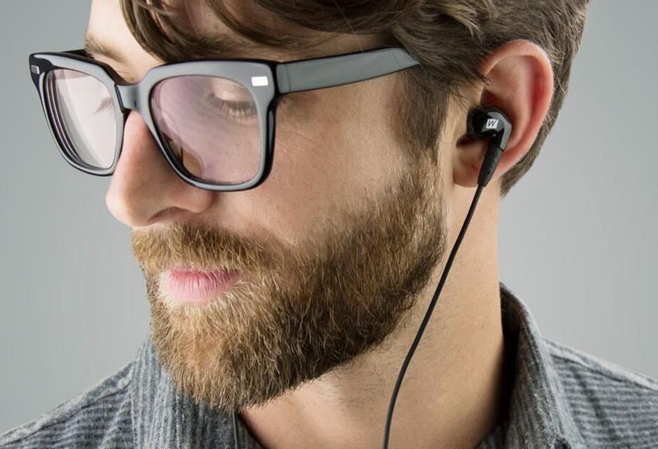 Mee Audio Pinnacle P2 – tańsze, wytrzymałe i głośniejsze