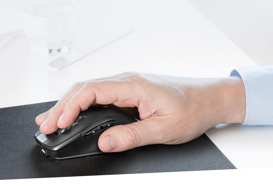 Bezprzewodowa myszka do aplikacji CAD - CadMouse Wireless